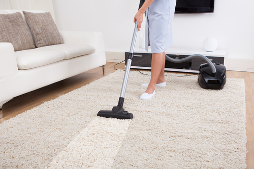 6 Benefits Of Cleaning Your Home