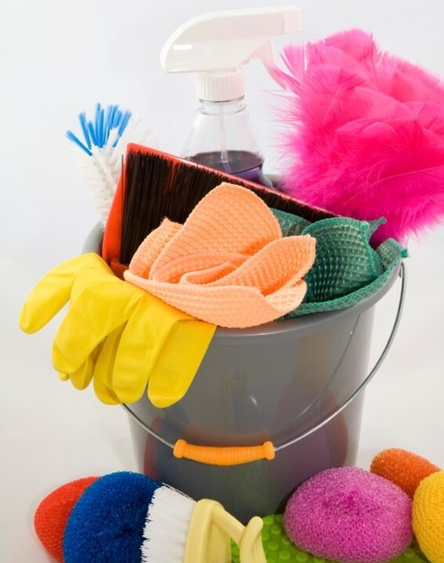 Cleaning Services We Provide