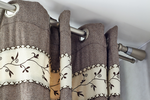 How Often Should We Get Our Curtain Dry Cleaned?