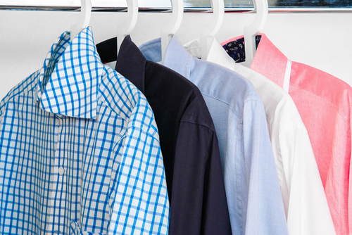 Laundry VS Dry Cleaning
