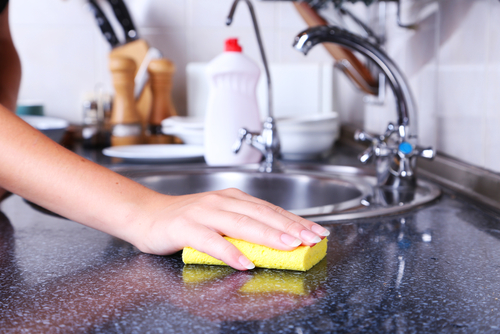 Mistakes To Avoid When Cleaning Your Kitchen