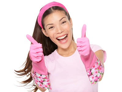Why Use Our Spring Cleaning Service?